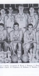 1964-65 Men's Basketball Team