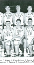 1965-66 Men's Basketball Team