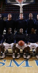 2004-05 Men's Basketball Team