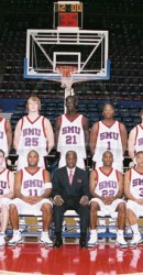2005-06 Men's Basketball Team