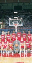 2006-07 Men's Basketball Team