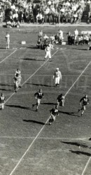 1946 SMU wins at Missouri 17-0