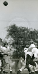 1948 Gil Johnson Passing
