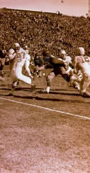 1948 Dick McKissack Carries Against Penn State