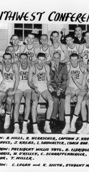 1956 Conference Champs