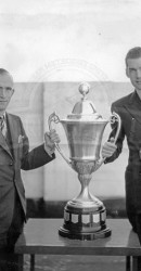 1935 SMU Wins National Championship