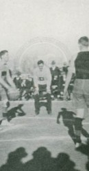 1917 Basketball Game