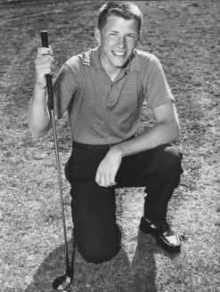 1954 Pete Butler – Member Of The 1954 NCAA Champs